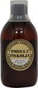Standardt Omega3 Fiskolja 500ml